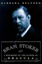 """Bram Stoker: A Biography of the Author of """" Dracula """" (Phoenix Giants)-ExLibrary"""