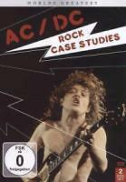 AC/DC - Rock Case Studies        2-DVD   NEU&OVP/SEALED