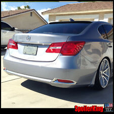 (284R) Rear Roof Spoiler Window Wing (Acura RLX 2014-on) SpoilerKing