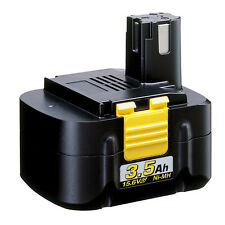 Panasonic Genuine New EY9231 15.6V Drill Battery EY6432 EY6535 EY6930 EY6431 +++