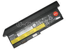 9-Cell Genuine Battery Lenovo IBM ThinkPad X200 X200s X201 X201s 43R9255 42T4694