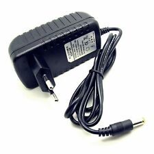 Netzteil 12V 2500mA 2,5A Trafo Netzadapter AC Adapter 5,5mmx2,1mm Power Supply