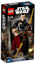 LEGO Star Wars Rogue One Chirrut Imwe Buildable Figure 75524 LEGO