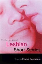 The Mammoth Book of Lesbian Short Stories by Emma Donoghue