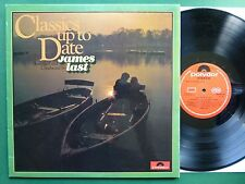 James Last Classics Up to Date inc Romeo & Juliet Theme + 184 061 SUPER LP
