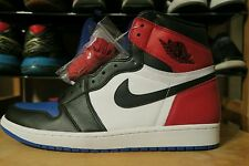 Air Jordan 1 Retro High Og Top 3 Men's Nike Shoe Size 12