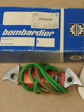 Vintage NOS Skidoo Bombardier Snowmobile Lighting Coil 420865445
