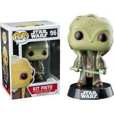 Funko POP! Movies - Star Wars #96 Kit Fisto