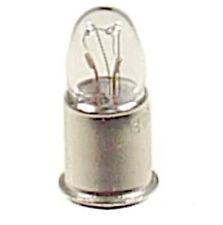 1 ampoule neuve #381 pr flipper 6.3Volts 0.2A à culot