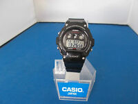 MENS/BOYS CASIO W-214HC DIGITAL ALARM CHRONOGRAPH ILLUMINATOR WATCH NEW