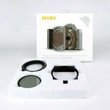 NiSi 70mm System Aluminum Filter Holder Set M1