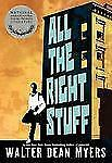 All the Right Stuff-ExLibrary