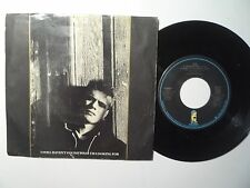 "U2 ""I STILL HAVEN'T FOUND WHAT I'M LOOKING FOR"" MADE NY NISLAND 1987 MEXICAN 7''"