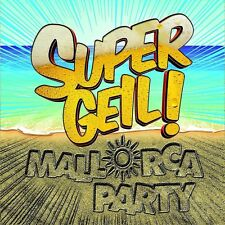 SUPERGEIL !-MALLORCA PARTY (The BossHoss,  Klostertaler, Cascada) 3 CD NEU