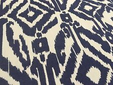 Perennials OUTDOOR Woven Ikat Upholstery Fabric- Odyssey Grotto 3.15 yd 796-143