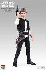 1/6 Medicom RAH Star Wars Han Solo Box Set