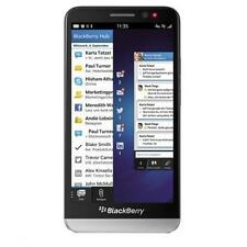 BlackBerry Z30 Black 16gb GSM Telus Smartphone Canada shipping no taxes like new