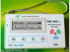 GQ GMC-300E +V4 Digital Geiger Counter Nulcear Radiation Detector Dosimeter