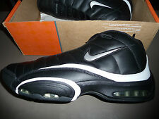 "NIKE  AIR TEAM MAX LITE TB SIZE ""18"" TENNIS SHOES N/R - GOOD BUY ------ l@@k"