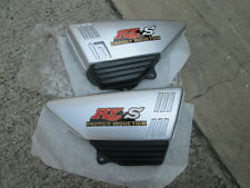 Yamaha RXS Side Cover LR /// NEW
