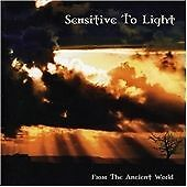 Sensitive To Light : From the Ancient Land CD (2008)