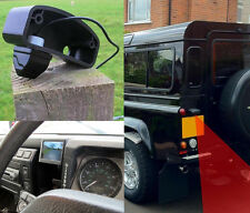 Land Rover Defender Waterproof Rear View or Reverse Camera with 3.5 inch LCD