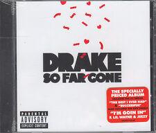 DRAKE - SO FAR GONE - CD ( NUOVO SIGILLATO )