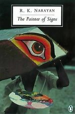 The Painter of Signs by R. K. Narayan (Paperback, 1993)