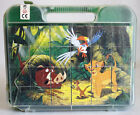VERY RARE LION KING 6 IMAGES PUZZLE CUBES CLEMENTONI SIMBA NEW MIB !