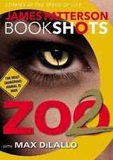 Zoo 2 by James Patterson (2016, Paperback)