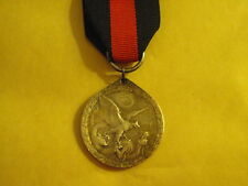 Germany - 1901 IMPERIAL GERMAN BOXER REBELLION CHINA MEDAL