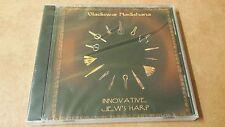 Vladiswar Nadishana - Innovative Jew's Harp