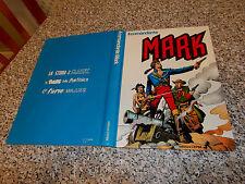 CARTONATO IL COMANDANTE MARK 1° EDIZIONE 1979 MONDADORI-CEPIM MOLTO BELLO