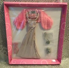 RARE ANNIVERSARY DELIGHT BARBIE GAW 25TH CONVENTION 2014 HOSTESS OUTFIT