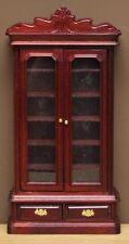 1:12 Dolls House Bookcase