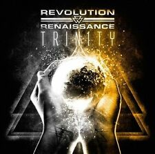 "REVOLUTION RENAISSANCE ""TRINITY"" CD NEW+"