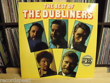 "★★ 12"" DLP - THE DUBLINERS - The Best Of - FOC - TRA 2-158 / GER"