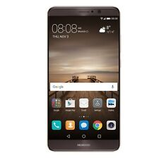 Huawei Mate 9 MHA-L29 64GB 4GB RAM Dual SIM 4G Factory Unlocked - Mocha Brown