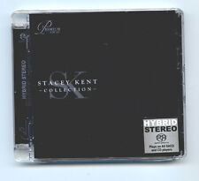 """""""Stacey Kent Collection Vol.1"""" Premium Records Audiophile Stereo DSD Hybrid SACD"""