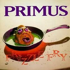 Primus : Frizzle Fry CD (1997)