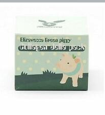 [Elizavecca] Green Piggy Collagen Jella Pack pig mask 100g Korea Cosmetic