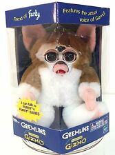 1999 Tiger~ Furby GREMLINS Interactive GIZMO~ Friends of Furby~ New in Box