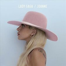 LADY GAGA - JOANNE (DELUXE EDITION)   CD NEW!