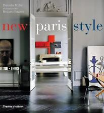 New Paris Style by Danielle Miller (2012, Hardcover)