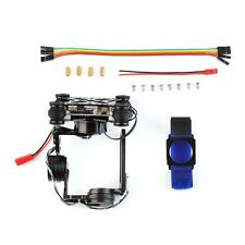 For Gopro 3 4 3-axis Brushless Gimbal W/ Storm32 Controller FPV aerial photo SL
