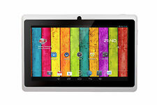 """7"""" Android 4.2 A23 Tablet PC Dual Core Dual Camera MID WiFi  Google Play Store"""