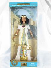 PRINCESS of the NILE Dolls of the World Barbie Doll