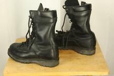 Matterhorn 1949 Black Boots Sz 5.5 W Men's Insulated Gortex Waterproof Vibram