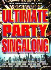 Ultimate Party Singalong