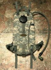 NEW US ARMY ACU Digital WXP 3L 100 oz HYDRATION SYSTEM PACK w/ BLADDER COMPLETE